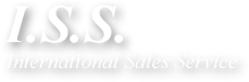 I.S.S - Internation Sales Service